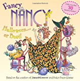 img - for Fancy Nancy: Halloween...or Bust! book / textbook / text book