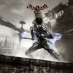 Batman: Arkham Knight GCPD Lockdown - PS4 [Digital Code]