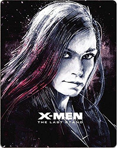 X-MEN:ファイナル ディシジョン スチールブック