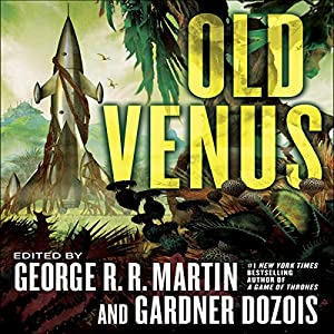 Old Venus Audiobook
