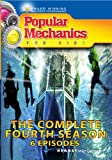 Popular Mechanics For Kids: Season 4 (Amazon.com Exclusive)