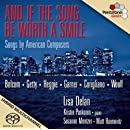 And If The Song Be Worth A Smile - Songs by American Composers