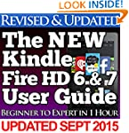 The NEW Kindle Fire HD 6 & 7 User Gui...