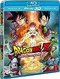 Dragon Ball Z La Resurrección De F. 3D Blu-ray España
