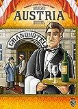Grand Austria Hotel Board Game