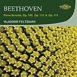 Beethoven: Piano Sonatas, E Ma