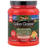 Garden Greens Colon Cleanse Fiber Blend Dietary Supplement For Weight loss Powder Detoxifying Blend With Alkalizing Green Foods