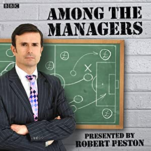 Among the Managers Audiobook
