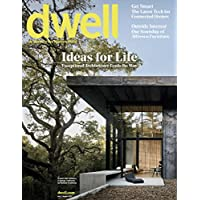 1-Year (6 Issues) of Dwell Magazine Subscription