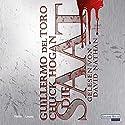 Die Saat Hörbuch von Guillermo del Toro, Chuck Hogan Gesprochen von: David Nathan