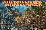 Warhammer: The Island of Blood