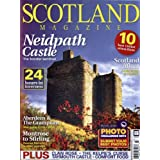 Scotland Magazine (1-year auto-renewal)