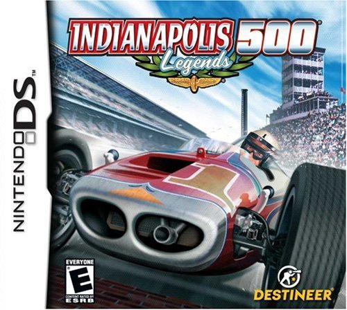 Indianapolis 500 Legends - 1