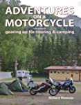 Adventures on a Motorcycle - gearing...