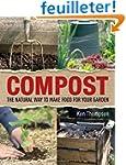 Compost: The natural way to make food...
