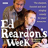 img - for Ed Reardon's Week: The Complete First Series book / textbook / text book