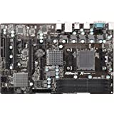 Asrock 980DE3/U3S3 - Placa base (R.103, DDR3-SDRAM, DIMM, Socket AM3+)