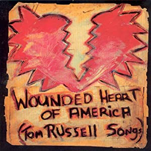The Wounded Heart of America