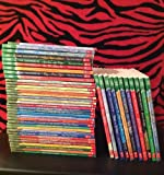 Magic Tree House Complete Series Paperback Book Set: Books # 1 - 47 By Mary Pope Osborne