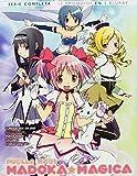 Madoka Magica - Serie Completa [Blu-ray]