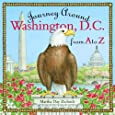 Journey Around Washington D.C. from A to Z (Journeys)