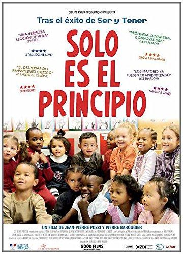 Solo Es El Principio [DVD]