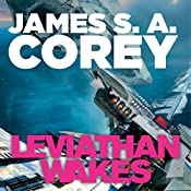 Leviathan Wakes: The Expanse, Book 1 | James S. A. Corey