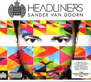 Sander Van Doorn: Headliners