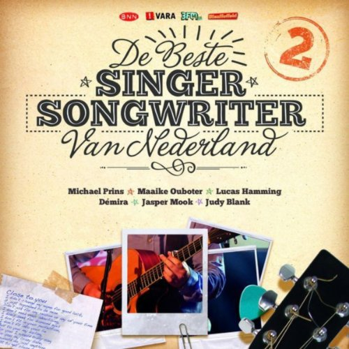 VA-De Beste Singer Songwriter Van Nederand 2-CD-FLAC-2013-JLM Download