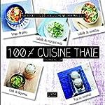 100 % cuisine tha�e