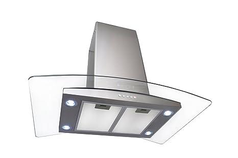 AKDY 36 Euro Style Az668i LED Lights Stainless