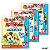 【ケース販売】マミーポコ パンツ Lサイズ 64枚×3パック