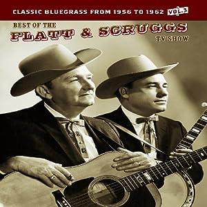 Flatt & Scruggs TV Show - Vol. 3