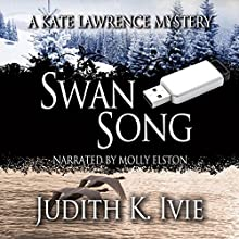 Swan Song Audiobook by Judith K. Ivie Narrated by Molly Elston