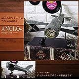 STARDUST アンクロ時計 06 アンティーク風 クロック インテリア 雑貨 おしゃれ クラシック 時計 レトロ 北欧 リビング 部屋 SD-E1529