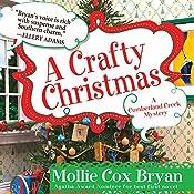 A Crafty Christmas | Mollie Cox Bryan