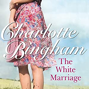 The White Marriage Hörbuch