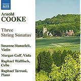 Sonaten für Streichinstrumente