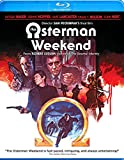 Osterman Weekend BD [Blu-ray]