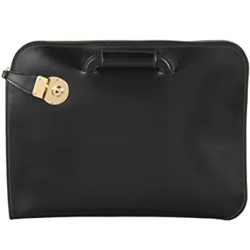 Simpson London D58S: Black