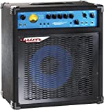 Ashdown Electric Blue 15-180 Bass Combo Amplifier (180 Watts, 1x15 in.)
