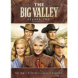 Big Valley - Season 2, Volume 1 by 20th Century Fox