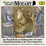 Wir entdecken Komponisten - Wolfgang...