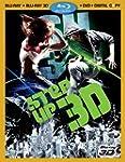 Step Up 3 (Blu-ray 3D + Blu-ray + DVD...