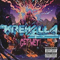 Krewella We Go Down cover