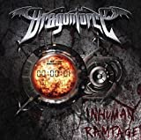 Inhuman Rampage by DragonForce (2006) Audio CD