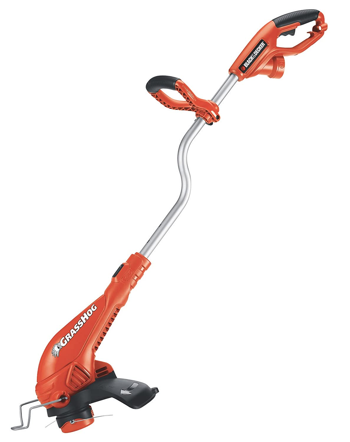 "Black & Decker Factory-Reconditioned Black & decker 14"" GRASSHOG Trimmer/Edger GH700 at Sears.com"