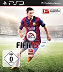 FIFA 15 - Standard Edition - [PlayStation 3]