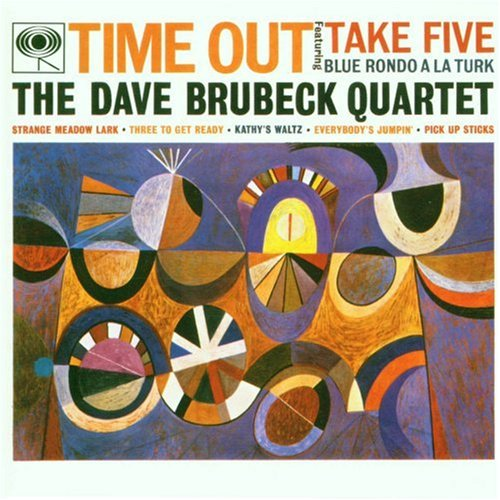 Dave Brubeck - Time Out [Vinyl LP] - Zortam Music