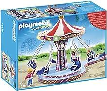 Comprar Playmobil - Feria, carrusel (5548)